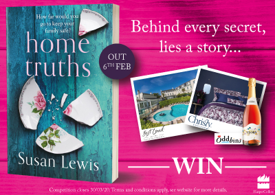 Home Truths | Competition